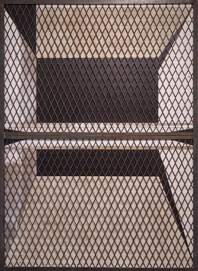 Michael Zelehoski, 'Duplex', 2017