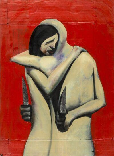 Adam Neate, 'The Couple', 2008