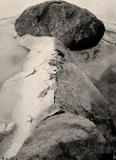 """Koichiro Kurita, '""""Bond"""" Seven Lake, NY', 2002"""