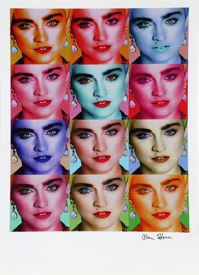 Alan Herr, 'Twelve Madonnas', ca. 2000