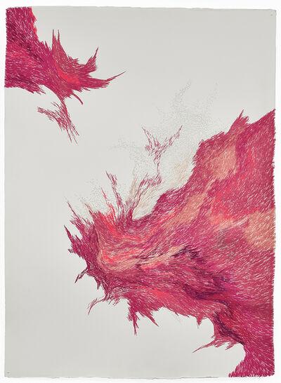 Jessie Henson, 'Untitled (pink)', 2015