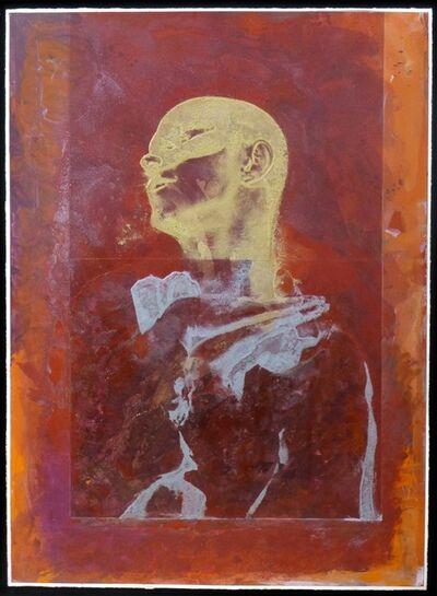 Roger Pfund, 'Nijinski', 2014