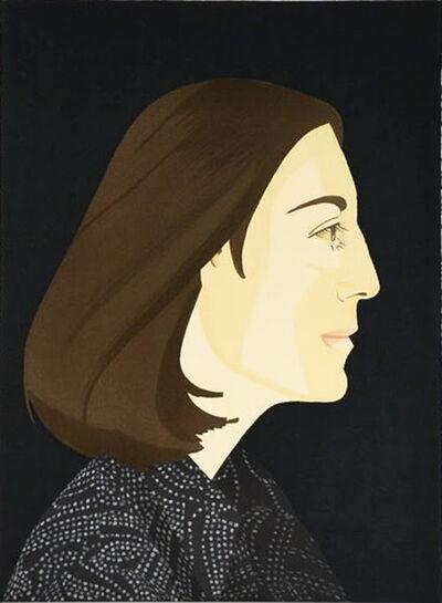 Alex Katz, 'Ada from, Ada Four Times', 1976