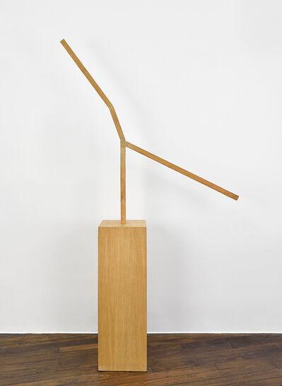 Rainier Lericolais, 'Atelier du Sculpteur, série 88 Constellations', 2010