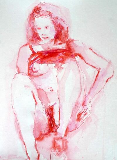 Ulrike Theusner, 'No. 21', 2017