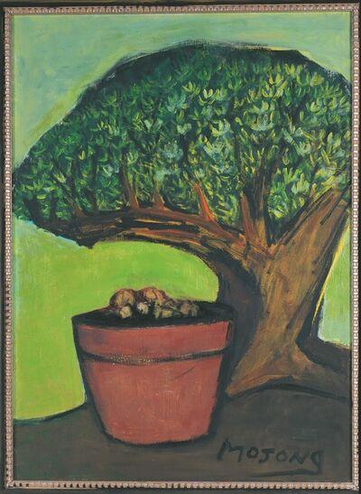 Hoo Mojong, ' Plant Series', 2003