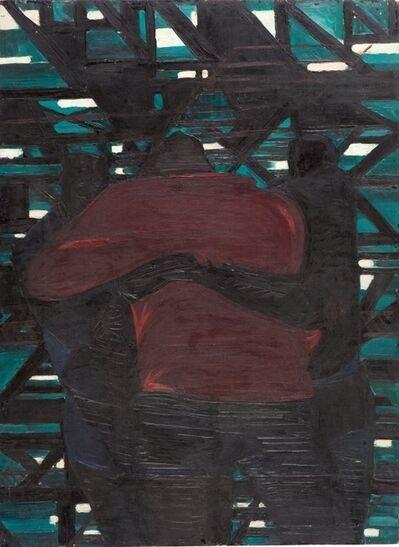 Titina Maselli, 'Titolo IV', 1954