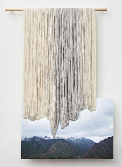 Ana Teresa Barboza, 'Hilar', 2018