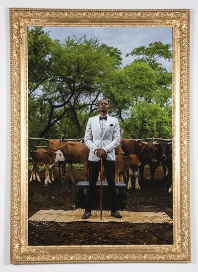 Gerald Machona, 'Untitled (Gerald Machona)', 2016