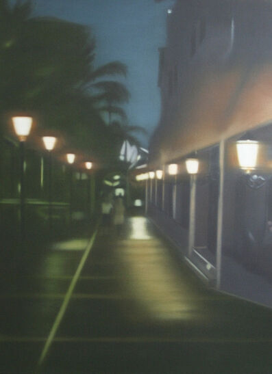 Tim Nowlin, 'Night Walk', 2007
