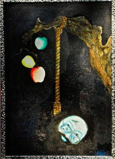 Bert L. Long, Jr, 'Fruits of Life (No Good Deed Goes Unpunished)', 1981
