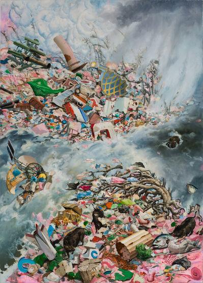 Scott Greene, 'Deluge', 2017