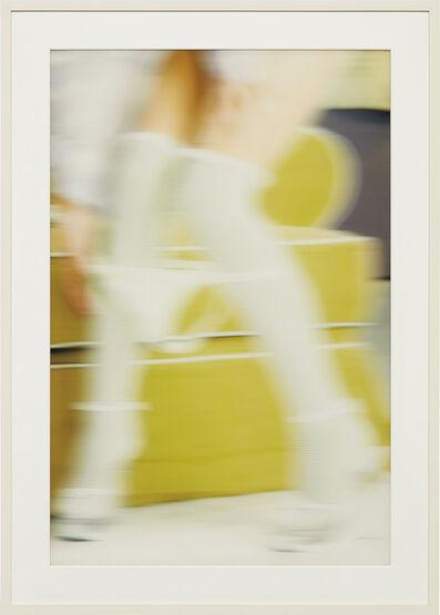 Thomas Ruff, 'Nudes fn 06', 2001