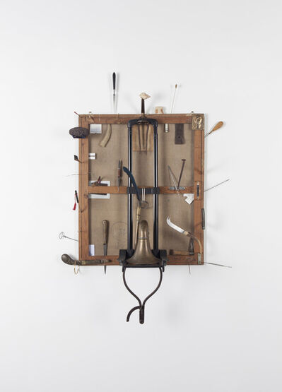 Rodrigo Matheus, 'Motivation', 2016