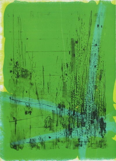Kellie Cannon, 'Untitled 9 - Frogman's', 2015