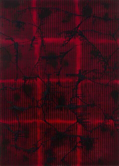 Mark Francis, 'Stardust', 2016