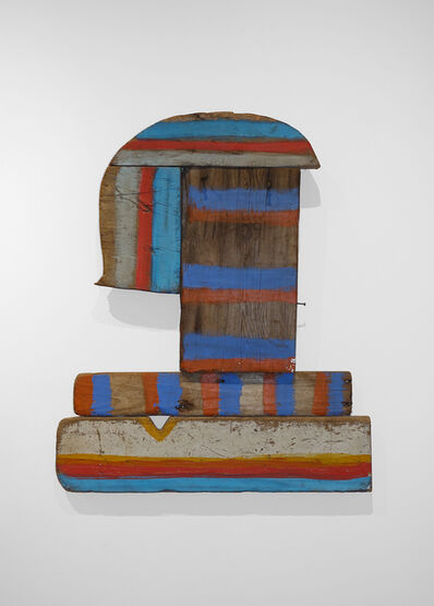 Betty Parsons, 'Spaddle', 1977