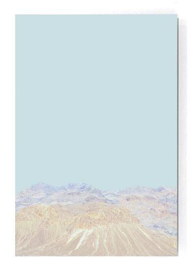 Jordan Sullivan, 'Death Valley Mountain #30 ', 2016