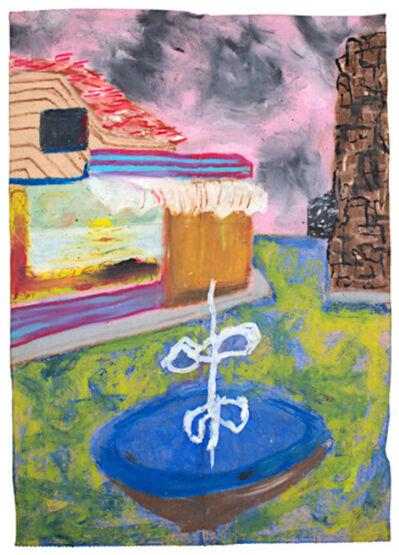 Reginald K Gee, '326 Eskret Place', 1997