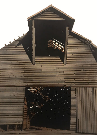 George Dombek, 'Washington County Barn', 2017