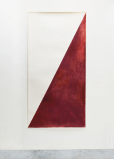 Willy De Sauter, 'untitled', 1985