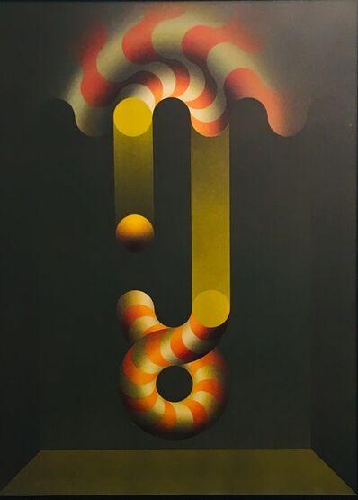 Julio Le Parc, 'Modulation 1093', 2002