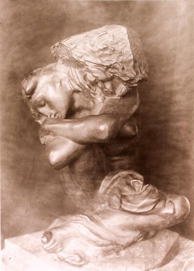 Pierre Choumoff, 'Cariatide (Caryatid) ', ca. 1915