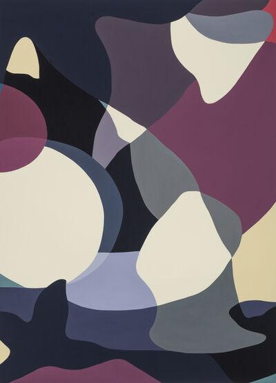 Jennifer Goodman, 'Delphic I', 2014