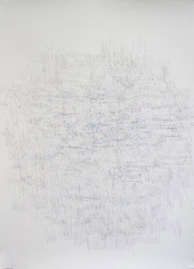 RUTH MORÁN, 'Expansion, 5.  ', 2015