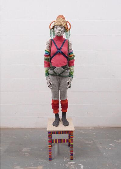 Cathy Lewis, 'Pomp & bric-a-brac I', 2014