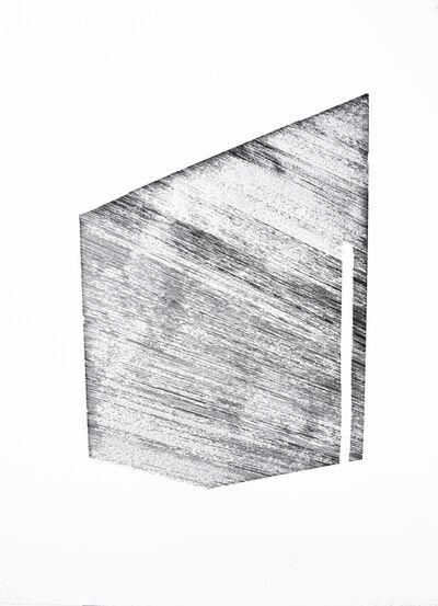 Amelie Bouvier, 'Leftovers of Dust Storm #1', 2015
