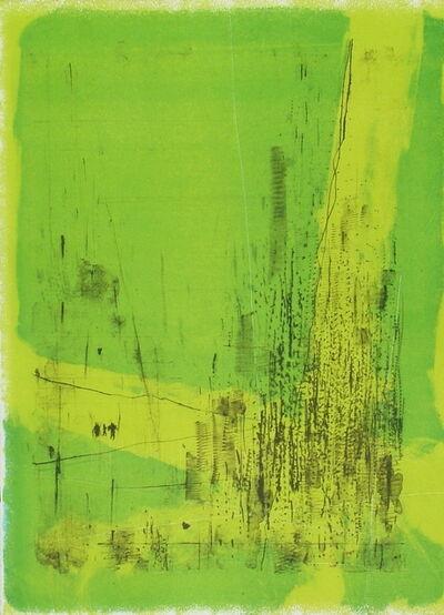 Kellie Cannon, 'Untitled 2 - Frogman's', 2015