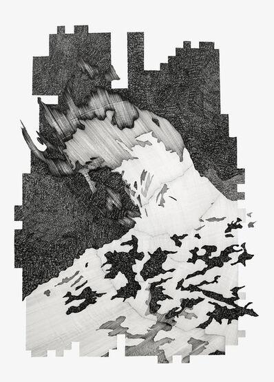 Amelie Bouvier, 'Solar Storm', 2017