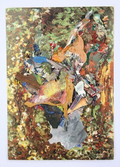 Hannah Williamson, 'A Walk in Monet's Garden', 2013