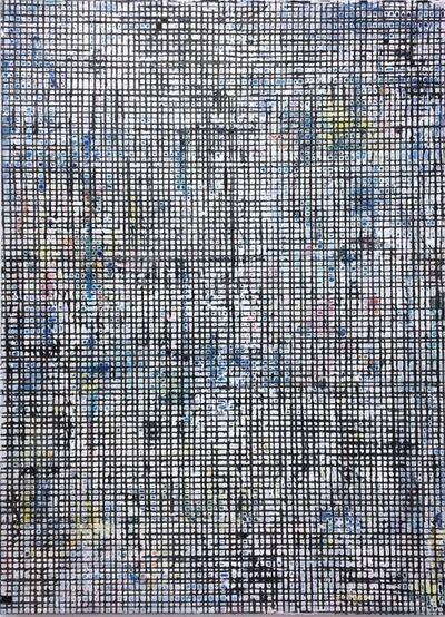 Gijs van Lith, 'Grid No.19', 2017