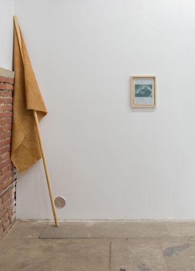 Margarethe Drexel, 'Manifest we see - Manifest for me. ', 2018