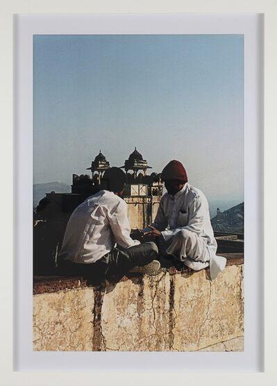 SEZA PAKER, 'Untitled (The Wall)', 1992