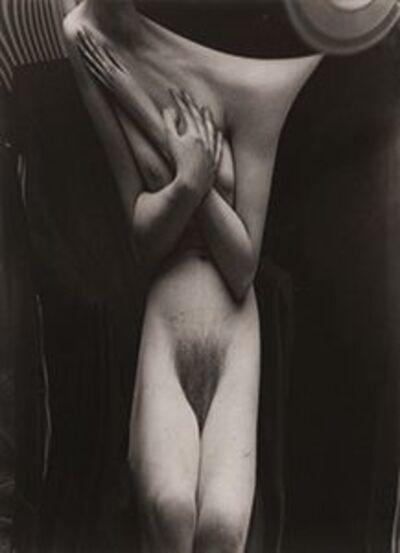 André Kertész, 'Distortion #171', 1933