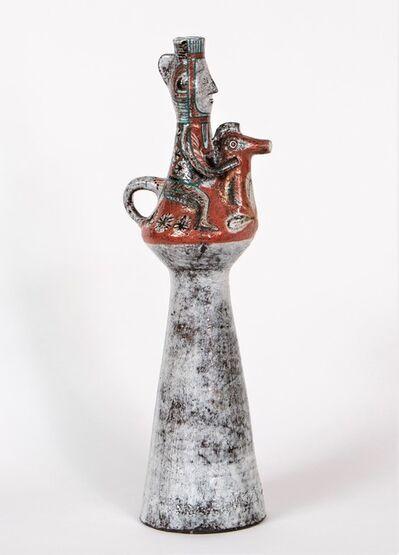 Jean Derval, 'Vase Cavalier', ca. 1960