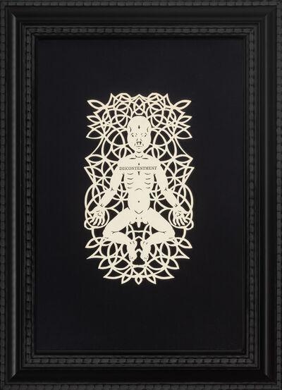 Catherine Heard, 'Symmetries – Discontentment', 2005