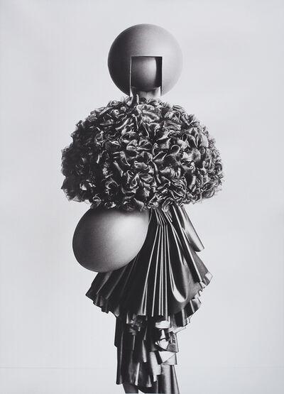 Tina Lechner, 'Adele', 2016