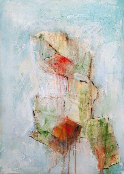 Thekla Papadopoulou, 'Fragments B'V', 2016