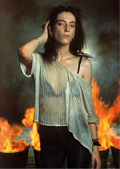 Annie Leibovitz, 'Patti Smith, New Orleans', 1978