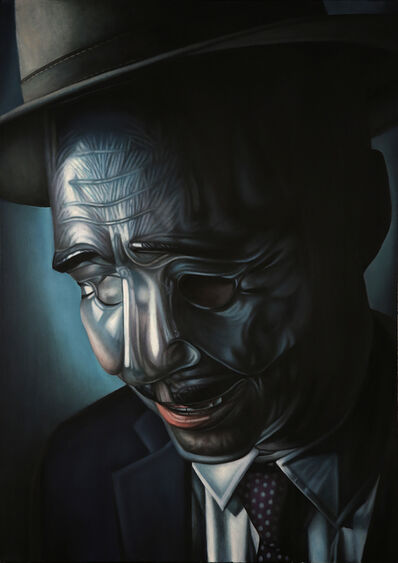Michael LaBua, 'Desperado', 2014