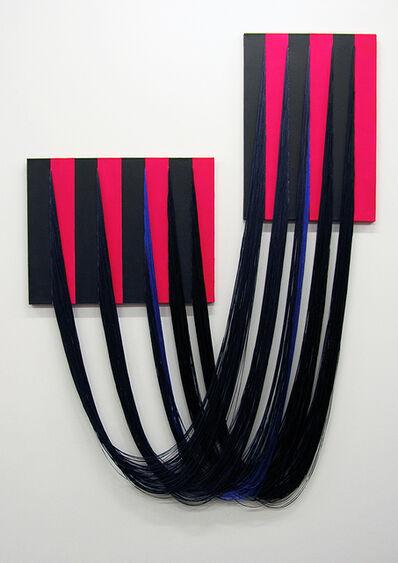 Liz Collins, 'Partners', 2018