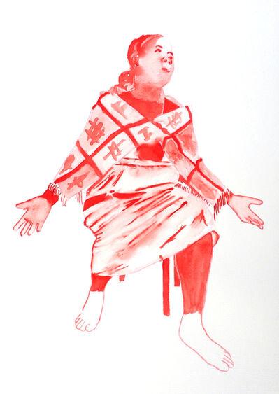 SENZENI MTWAKAZI MARASELA, 'WAITING FOR GEBANE', 2015