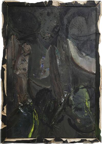 Zhu Xiangmin 朱湘閩, 'Om-da, Da-pu-peng-om-da, Da-pu-peng #3', 2018