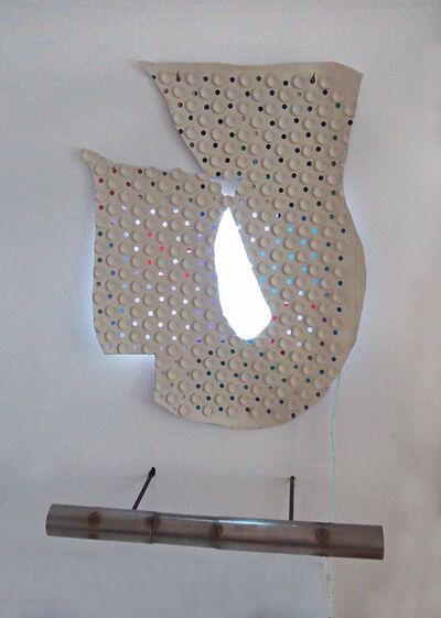 Imre Nagy, 'Hydroprint', 2018