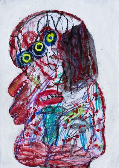 Max Weinberg, 'untitled', 2018