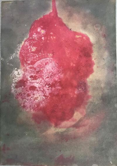 Yu Aijun 于艾君, 'o.T.', 2012